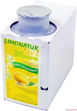 Limonatur Zitrone