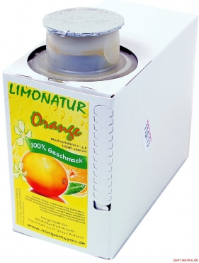 Limonatur Orange