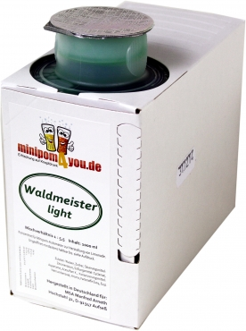 minipom4you Waldmeister Light