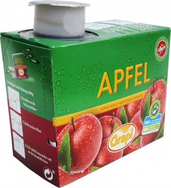 GRAPOS Apfel
